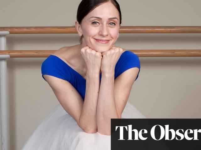 Marianela Nuñez: 'Ballet isn't elitist – it's our responsibility to make people get it'