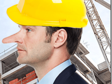 Are Safety People Lie-Detectors?