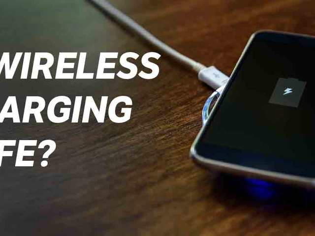Is Wireless Charging Safe?
