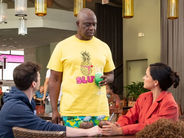 Brooklyn Nine-Nine's NBC debut got its noicest ratings in years