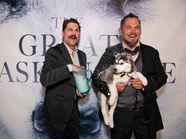 'Everyone Told Me You Will Never Get This Made': Brian Presley On 'The Great Alaskan Race', Advice From Kurt Russell