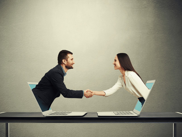 5 Thoughtful Ways to Build Relationships Virtually