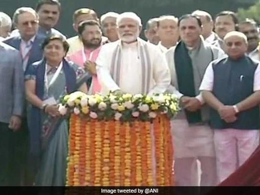 Live Updates: PM Modi Inaugurates Public Hospital In Gujarat's Ahmedabad