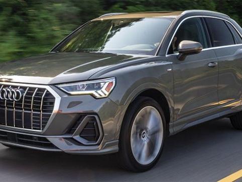 Road Tests: 2019 Audi Q3