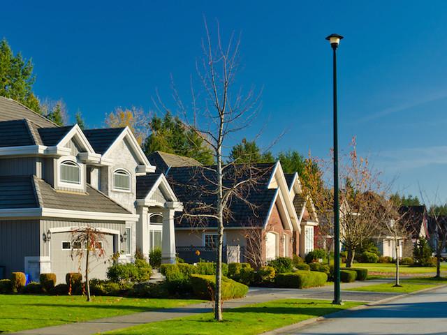 MBA: Mortgage applications post slight drop