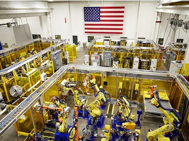JR Automation plans $4 million expansion of Holland facilities