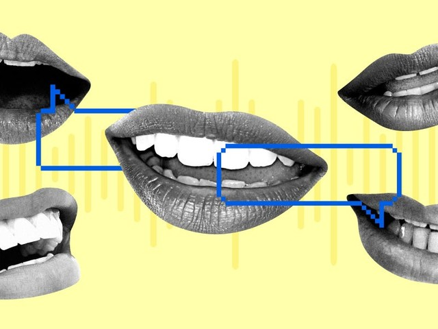 Goodbye screens, Hello voice: Tech's biggest platform shift since the smartphone is happening. Here's what it means.