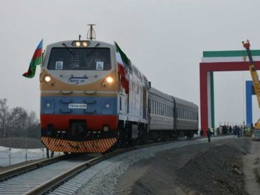 Syria & Iran To Defy Sanctions By Building Railway From Tehran To Mediterranean