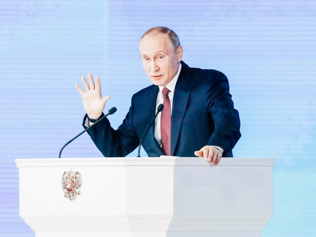 Don't Buy Putin's Missile Hype