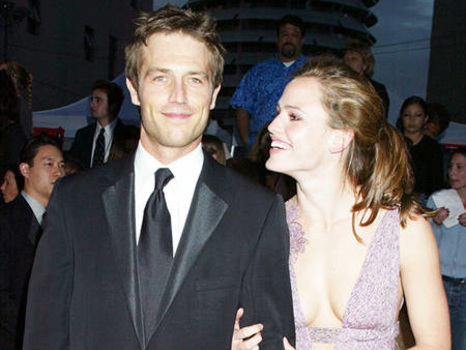 Would Michael Vartan Get Back Together With Ex Jennifer Garner?