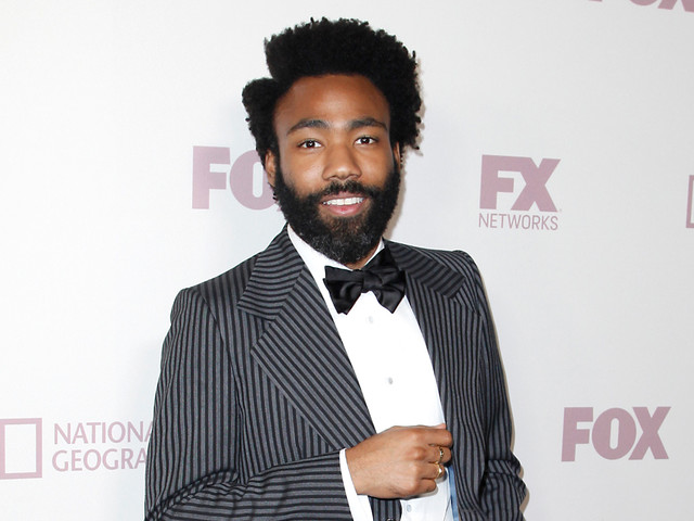 Childish Gambino Wins Song of the Year at Grammys 2019, Isn't There