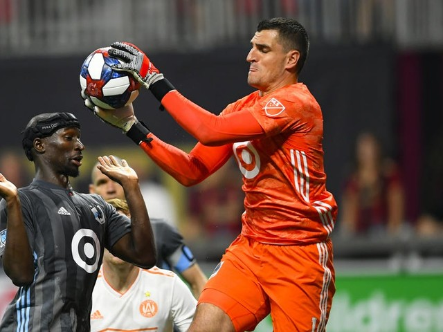 'No crazy decisions' approach puts Loons in trophy game with fast-track expansion peer