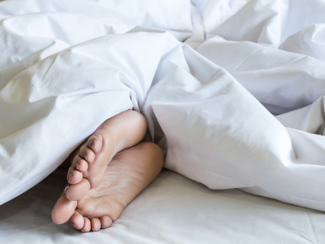 Are Weighted Blankets the Secret to Better Sleep?