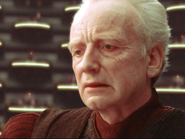 Here's Everything That You Need to Remember About Palpatine Before Episode IX
