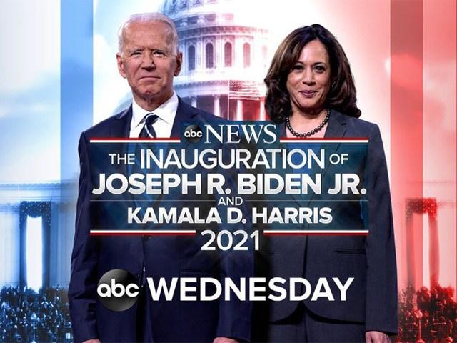 Joe Biden's inauguration: Everything to know about date, time, performers and how to watch live