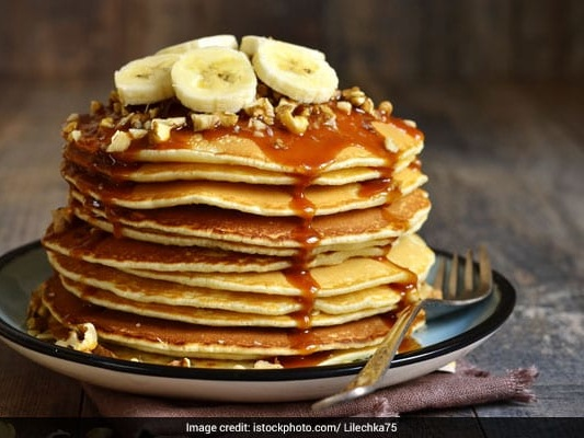 This 3-Ingredient Pancake Is The Quickest And Easiest Start To The Day