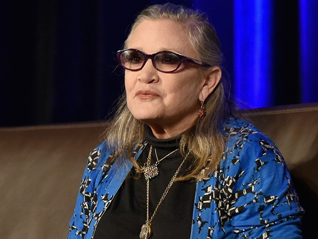Autopsy Report: Carrie Fisher Had Cocaine, Heroin in System at Time of Death