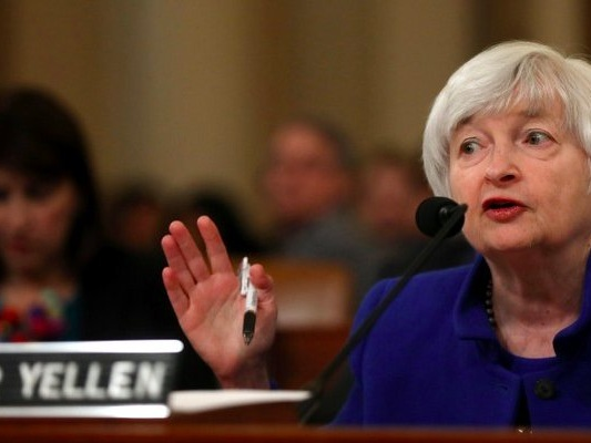 Only one thing matters at the upcoming Fed meeting