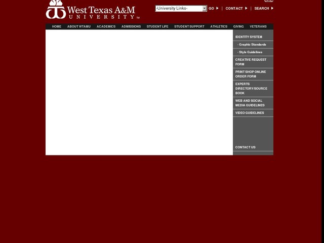 WTAMU's INTL Program Helps Three Former Students Graduate