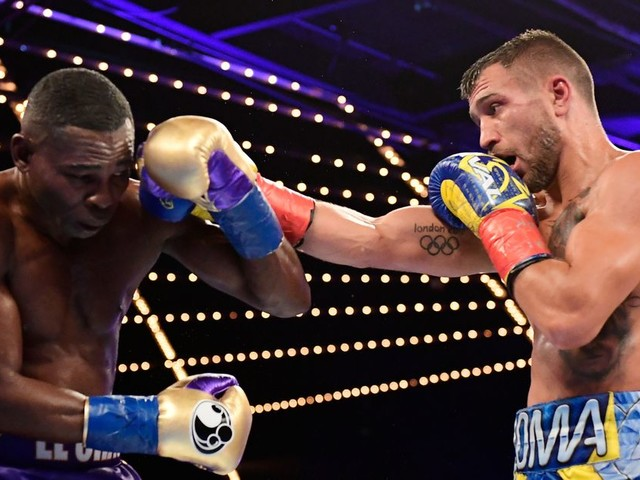 Ratings: Lomachenko-Rigondeaux nearly doubles UFC Fresno in total viewers