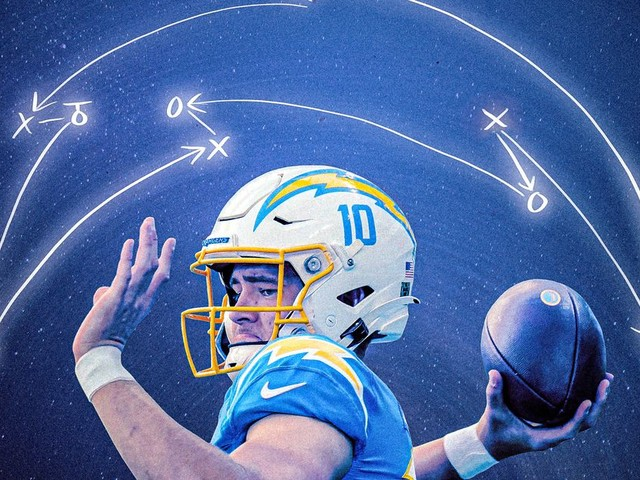 The Fault in the Chargers' Stars