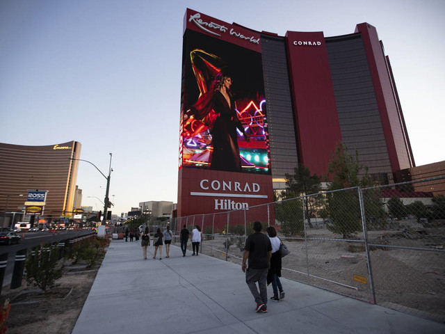 Resorts World to be crypocurrency-friendly property