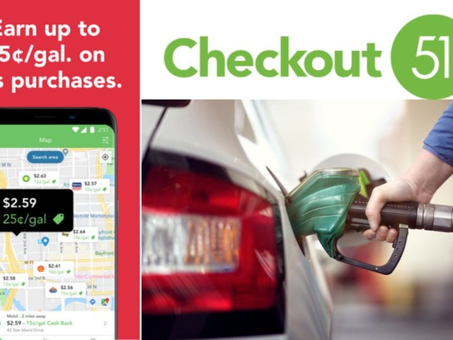 Checkout51 Offers Cash Back on Gas – Everything You Need to Know!