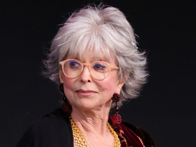 Rita Moreno Apologizes Following 'In The Heights' Colorism Defense