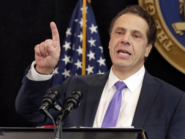 Republicans Slam Governor Andrew Cuomo Over Tax Reform Treason Comments