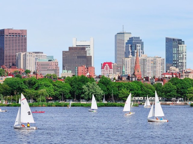 America's 10 hottest cities for startups