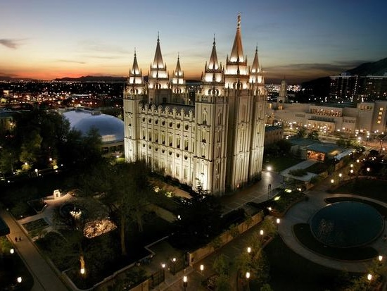 Whistleblower Alleges Mormon Church Has Secretly Stockpiled $100 Billion