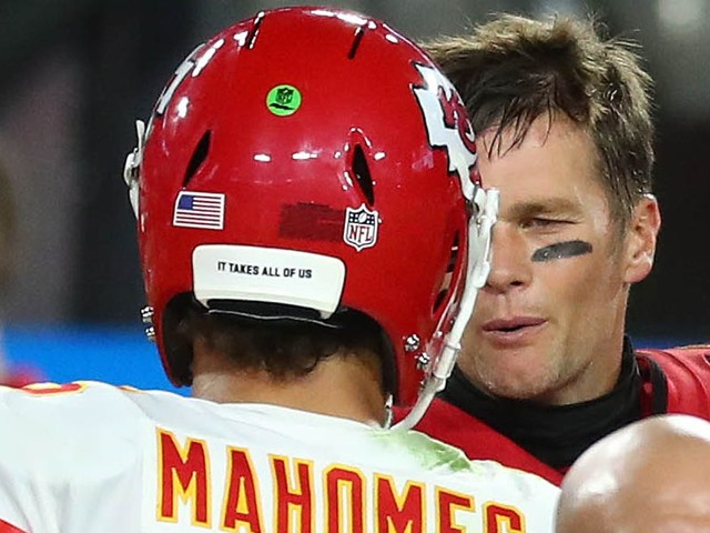 Opinion: As Super Bowl matchups go, it doesn't get much better than Tom Brady vs. Patrick Mahomes