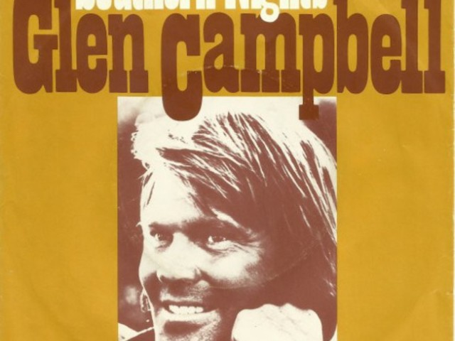 """The Number Ones: Glen Campbell's """"Southern Nights"""""""