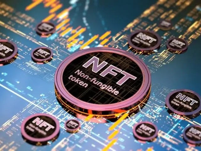 NFTs : Non-Fungible Token An Investment For The Future?