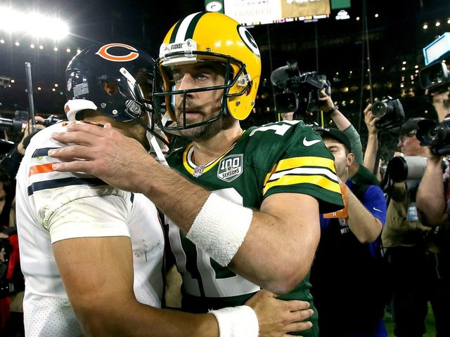 Why each NFC North team will go over and under their Vegas win total in 2019