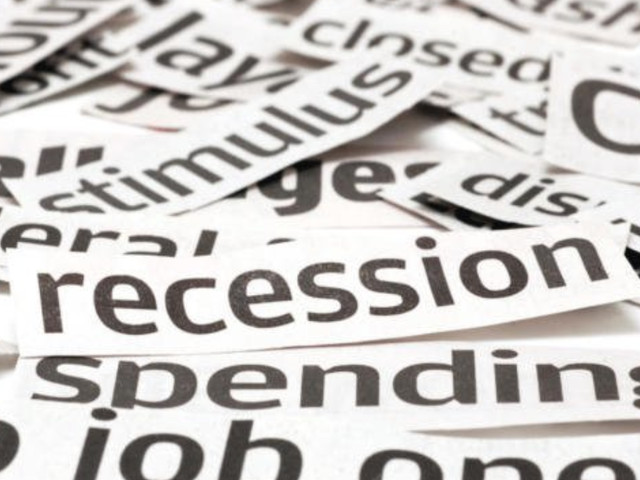 Do you think a recession is coming?