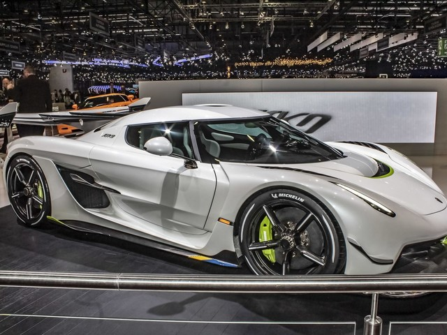 "Koenigsegg To Launch an ""Affordable"" Supercar In 2020 - Here's How It'll Do It"