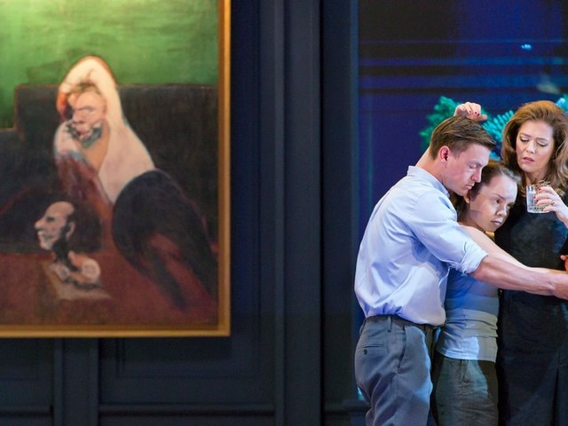 Review: A Long-Awaited New Opera Is a Raucous Beauty