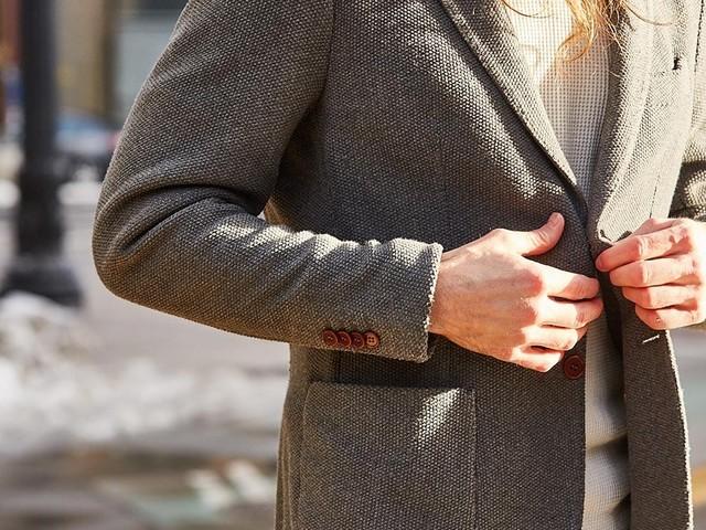 Reqlaim takes sustainability to new level with eco blazer