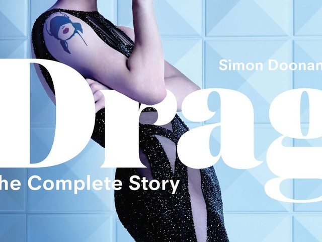 A history of drag, from Caligula to RuPaul