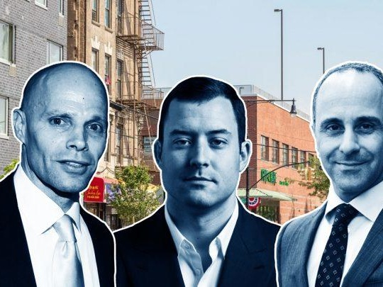 Somerset Partners, EXR join forces to create new Bronx brokerage