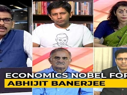 What Nobel-Winner Abhijit Banerjee Thinks Of The Indian Economy