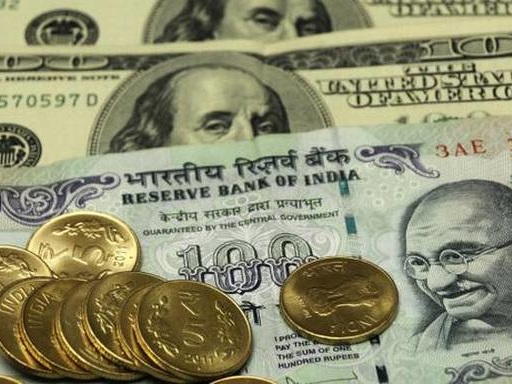Rupee slips 11 paise to 71.73 against US dollar ahead of GDP data