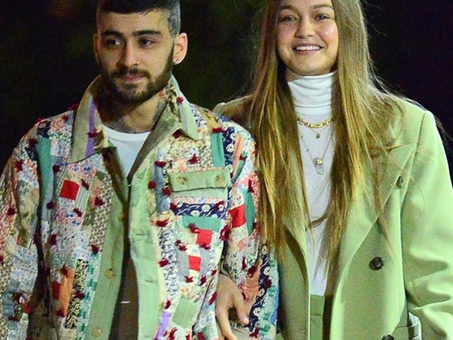 Zayn Malik Sparks Gigi Hadid Engagement Speculation With New Album Nobody Is Listening
