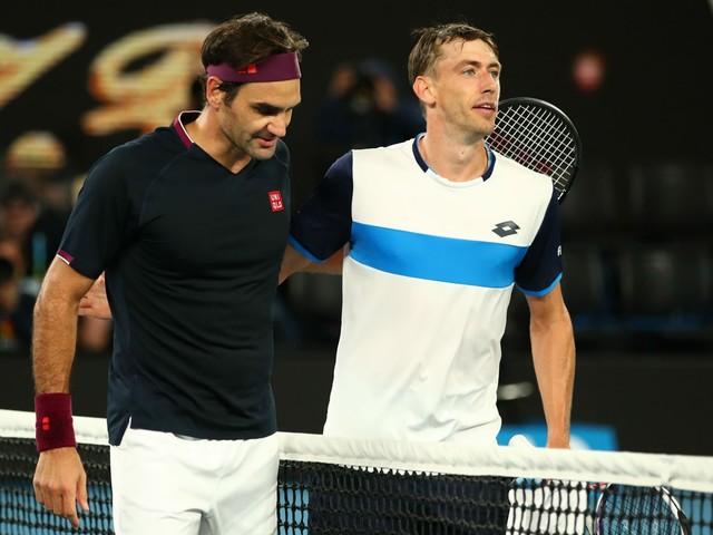 """I Killed His Confidence""- Marat Safin Blames Himself For Roger Federer's Struggle Against John Millman"