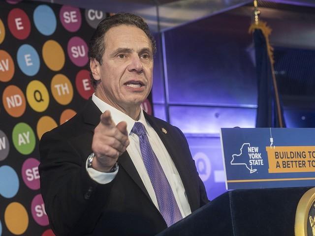 New York to bar police from using coronavirus contact tracing data