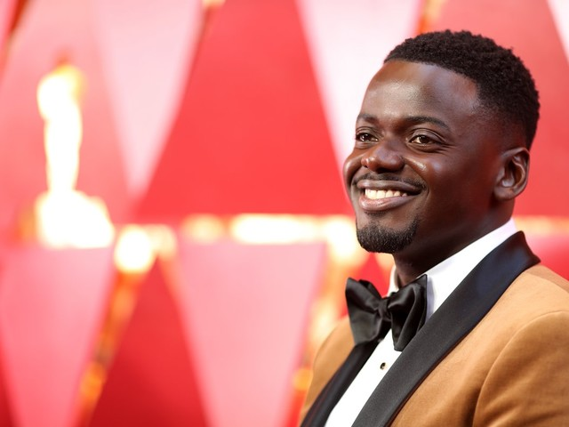 Daniel Kaluuya—Black British Excellence Personified