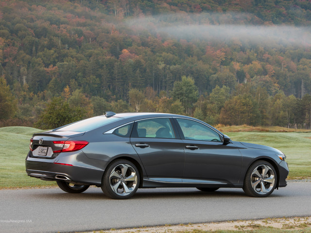 Top-rated cars of 2020 named by Edmunds