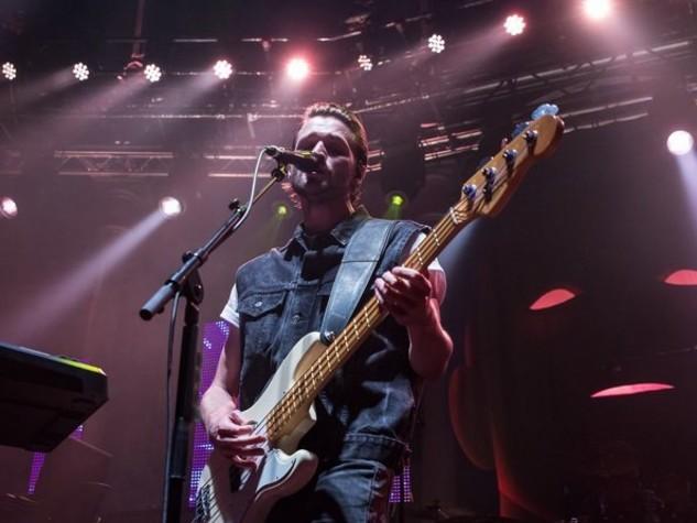 Hayden Thorpe reveals debut solo track after Wild Beasts' split