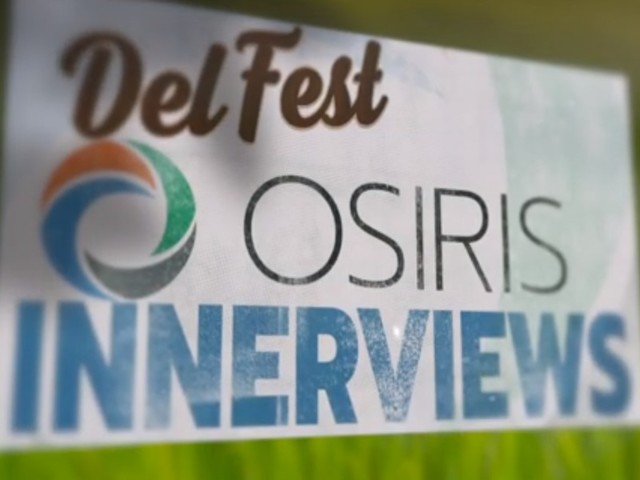 Osiris DelFest InnerViews: Del McCoury, Billy Strings, Kyle Hollingsworth & More